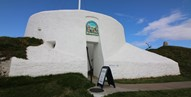 Burghead Fort and Visitor Centre