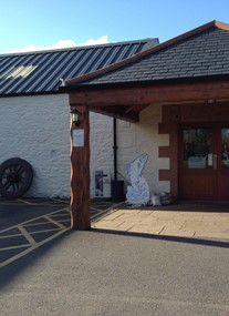 Kilnford Barns Farm Shop