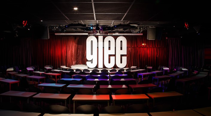 The Glee Club Birmingham