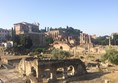 Photo of the Forum.