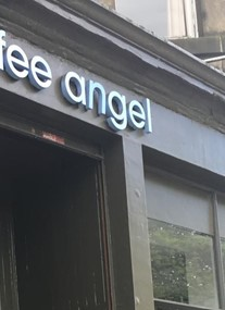 Coffee Angel