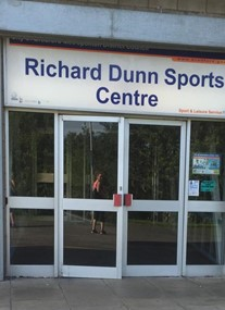 Richard Dunn Sports Centre