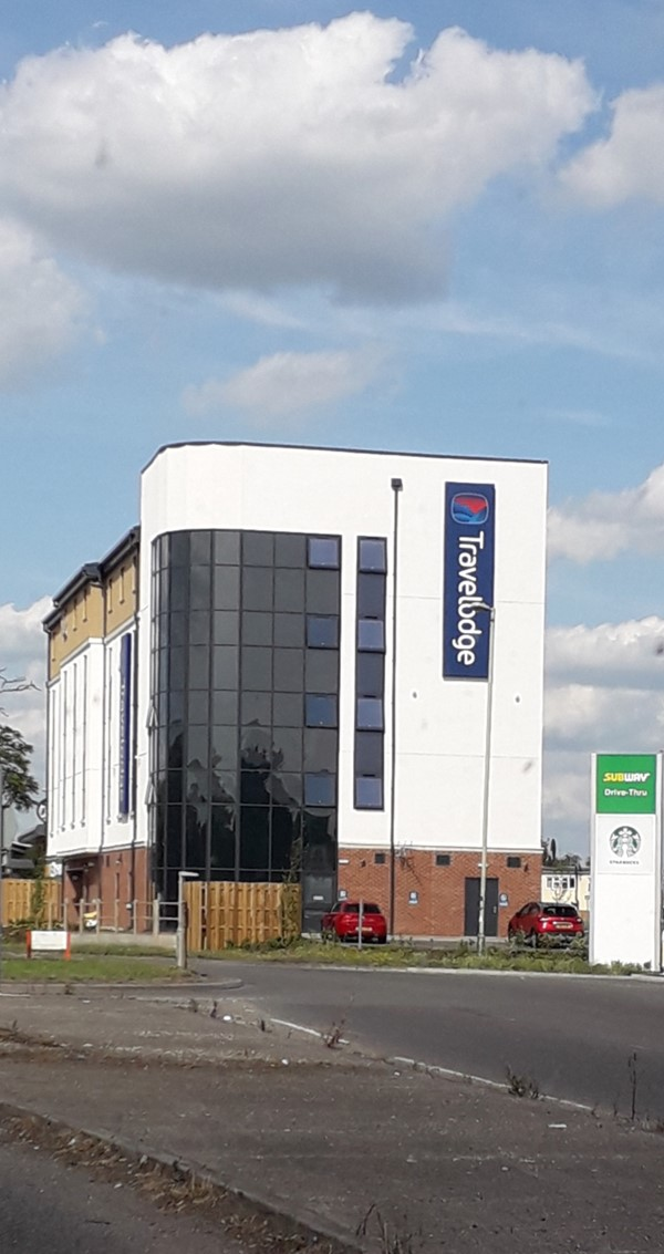 Picture of Travelodge Swindon West