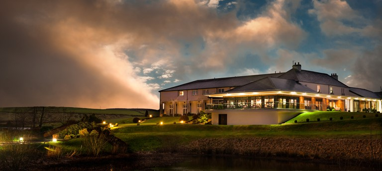 Lochside House Hotel and Spa