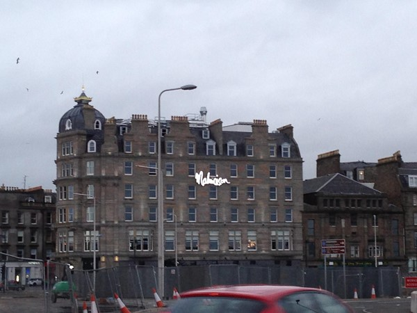 Picture of Malmaison - Dundee
