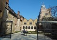 Entrance to Charterhouse Museum