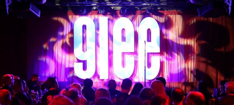 The Glee Club Glasgow