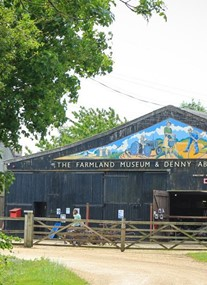 Farmland Museum and Denny Abbey