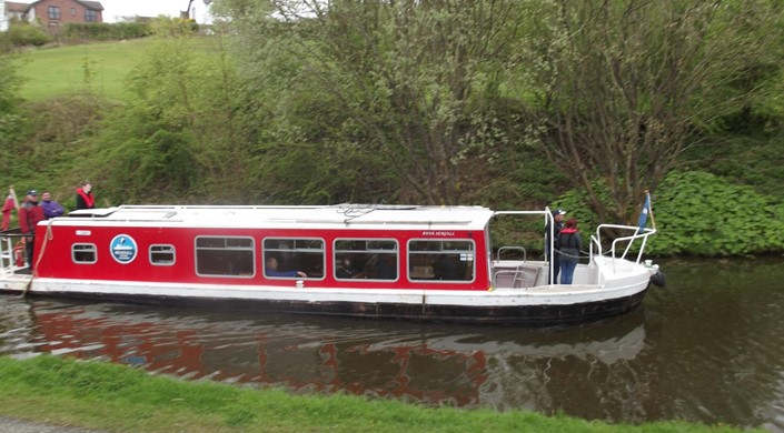 Seagull Trust Cruises Limited