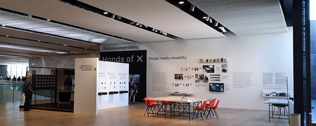 Hands of X: Design Meets Disability article image