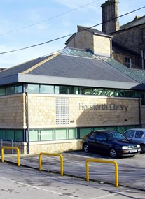 Horsforth Library