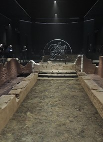 London Mithraeum