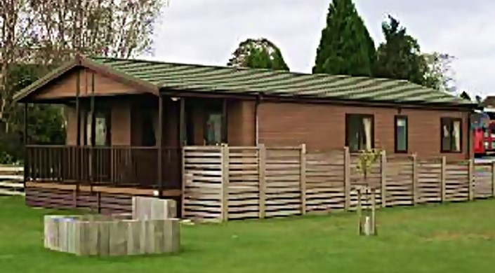 Willow 10 Chalet