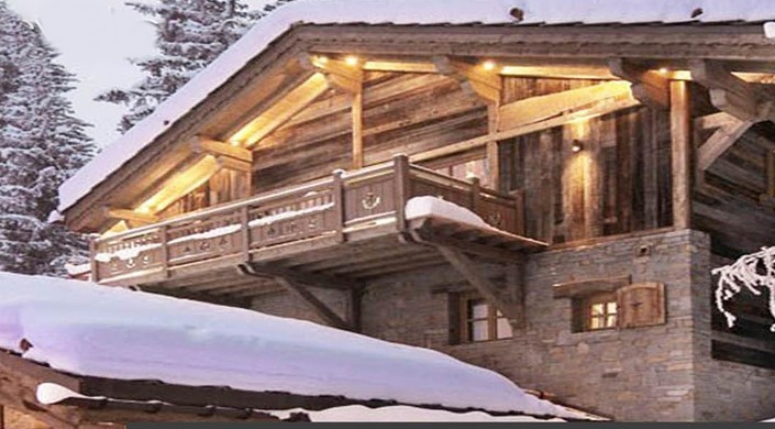 1Courchevel Luxury Chalets