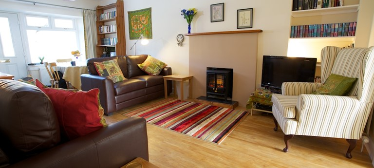 Cosaig Self Catering