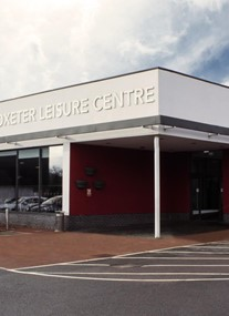 Uttoxeter Leisure Centre