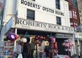 Picture of Roberts Rock and Ices - Front of the shop