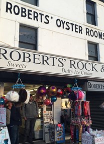 Roberts' Rock and Ices