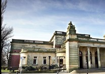 Disabled Access Day at Shipley Art Gallery