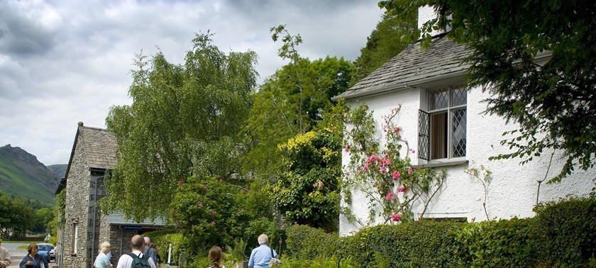 Wordsworth Grasmere