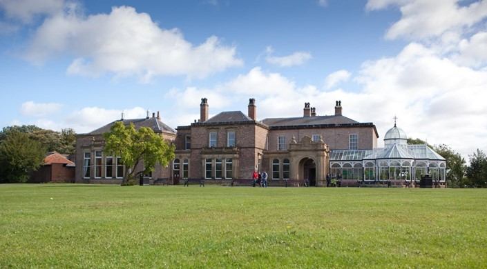 Preston Park Museum & Grounds