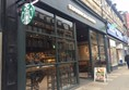 Picture of Starbucks Shandwick Place - Front