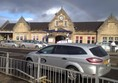 Image of Stirling Railway Station