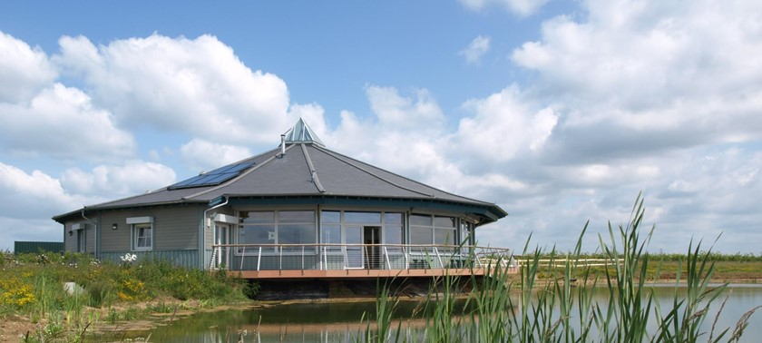 Abberton Reservoir Visitor Centre