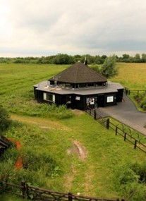 Wicken Fen National Nature Reserve