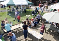 Orchard Trusts 30th Anniversary Summer Fair