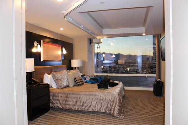 Picture of Aria Resort and Casino -  Double Bed