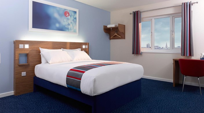 Travelodge Stirling City Centre
