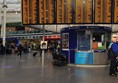 Picture of Manchester Piccadilly Train Station