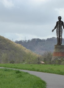 Guardian & Ty Ebbw Fach Heritage Centre