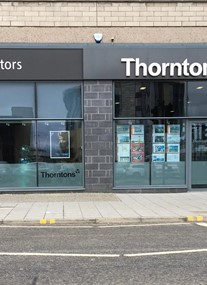 Thorntons Solicitors