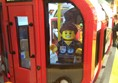 LEGO Store Leicester Square