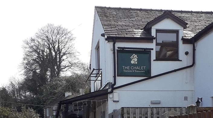 The Chalet Tearooms & Restaurant