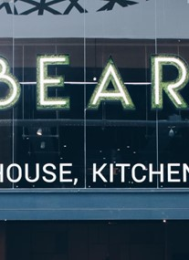 BEAR - intu Derby