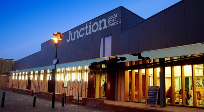 Junction Goole