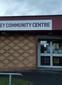 Darnley Community Centre