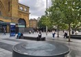 Picture of King's Cross Railway Station