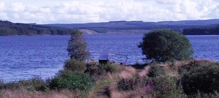 Kielder Water and Forest Park