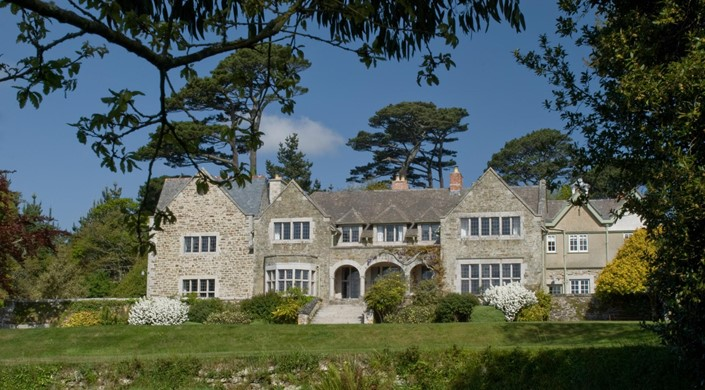 Chatham - National Trust Holiday Cottages