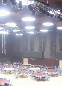 Motherwell Concert Hall and Theatre