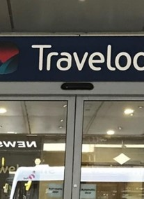 Travelodge Glasgow Queen Street