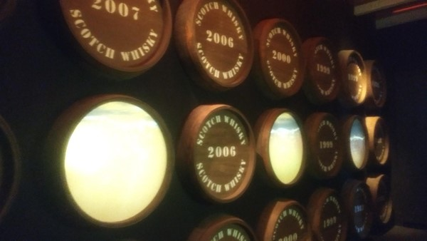 Picture of The Scotch Whisky Experience