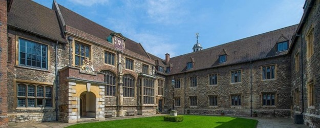 Accessible tours at The Charterhouse article image