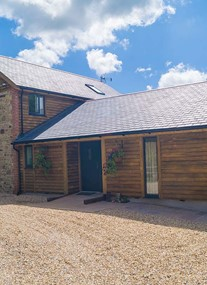 North Hayne Farm Cottages