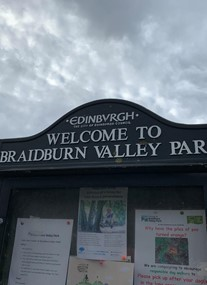 Braidburn Valley Park