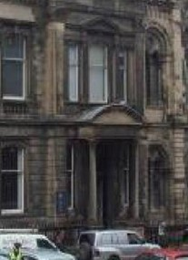 Edinburgh College of Art Events - Minto House